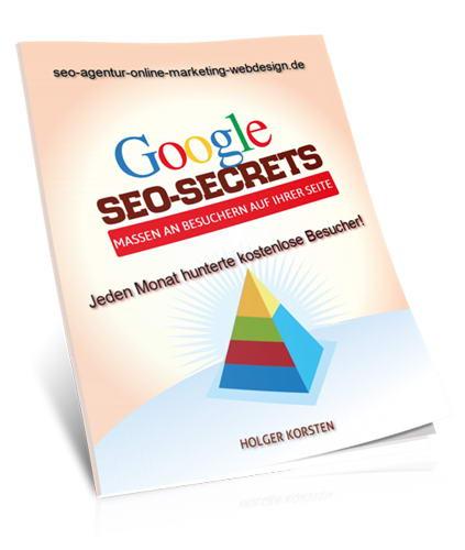 SEO-Secrets Checkliste 500