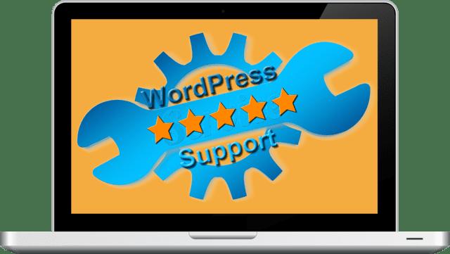WordPress Support deutsch