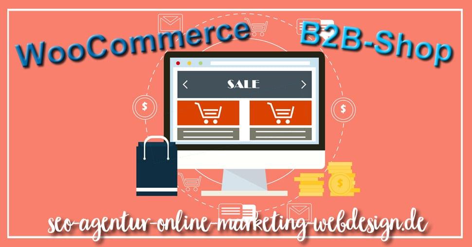 WooCommerce B2B Shop Paket
