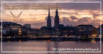 SEO Agentur Hamburg
